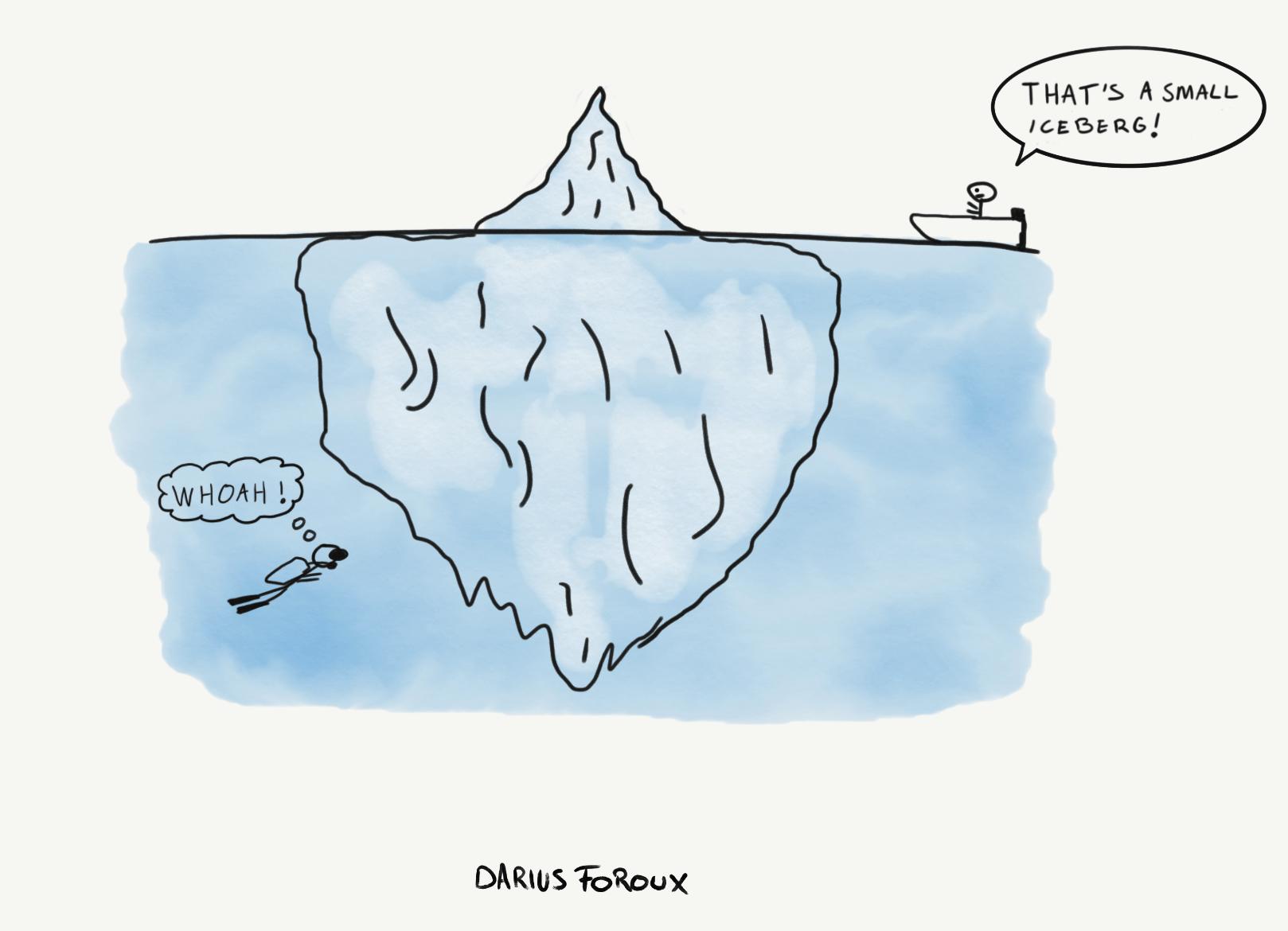 Handledning för chefer med ett större perspektiv